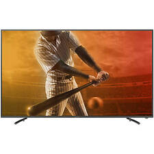 "NEW! Sharp LC-60N5100U 60"" 1080p 60Hz LED Smart TV HD HDTV 3 HDMI Wi-Fi FHD"