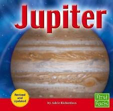 Jupiter: Revised Edition (The Solar System)