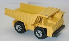 Matchbox Lesney Superfast No. 58 Faun Dump Truck