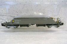 Liliput 222304 HO Swiss SBB-CFF Gravel Wagon Xas Era IV-V  C-9 NIB