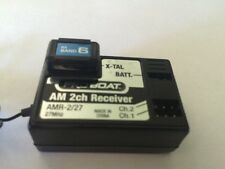 Pro Boat 27MHz AM 2ch RECEIVER AMR-2/27