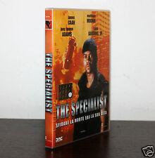 THE SPECIALIST. DIRETTO DA RIC ROMAN WAUGH [2001 - DVD] 8026120166206