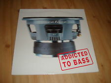 """PURE TONE-ADDICTED TO BASS (GUSTO 12"""")"""