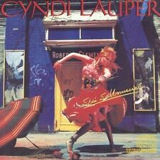She's So Unusual Lauper, Cyndi Audio CD