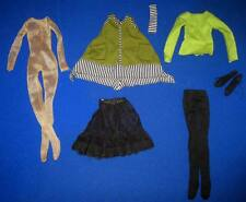 All Good Lizette Ellowyne outfit only Wilde Imagination Tonner Mint Amber Ltd150