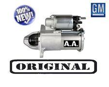 Motor de arranque Starter Opel Corsa D 1.6 z16lel 55556092/55 55 6092/62 02 084 nuevo