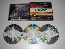 I-WAR Enter Infinity Pc Cd Rom CD Cased - FAST POST