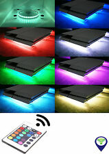 USB RGB LED Design Cooler Cooling Fan XBOX mini controller Stand PS4 Playstation