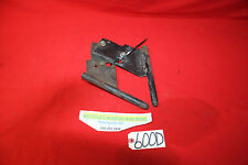 "LOWES NOMA 12 HP 38"" CUT MOWER TRACTOR BAGGER BRACKET SET Model 39123601 RARE"