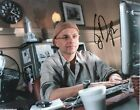 JOE PANTOLIANO Signed 10x8 Photo THE MATRIX & THE FUGATIVE COA