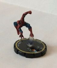 HeroClix MUTANT MAYHEM  #058 SPIDER-MAN Rookie MARVEL