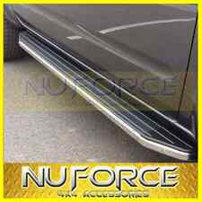 Holden Colorado (2012-2016) / Isuzu DMax (2012-2016) Side Steps / Running Boards