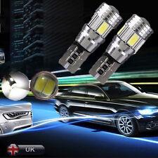 Newest 2x T10 501 194 W5W 5630 CREE LED Car Side Wedge Head Light Lamp Bulbs LO3