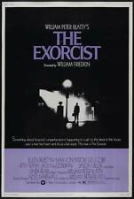 "THE EXORCIST Movie Poster [Licensed-NEW-USA] 27x40"" Theater Size (1973) V2"