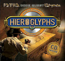 CodeQuest: Hieroglyphs, Callery, SEAN, New Book