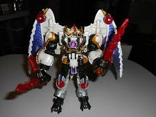 Hasbro Transformers RID Robots in Disguise Galvatron, complete