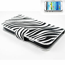 Magnetic Flip PU Leather Wallet Case Cover For Samsung Galaxy Grand Duos i9082