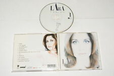 LARA FABIAN - PURE - MUSIC CD RELEASE YEAR:1997 FRENCH