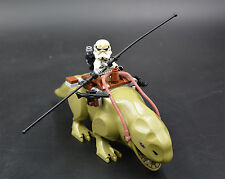 STAR WAR Dewback building toy fit lego all new in bags