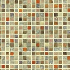 Tile Wallpaper Self Adhesive Vinyl Washable Mosaic Effect Wallcovering Home Deco
