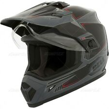 NEW BELL MX-9 ADVENTURE DUAL SPORT MOTORCYCLE HELMET XLARGE FREE SHIPPING