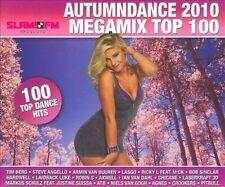 Autumndance 2010 Megamix Top 100 New CD