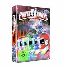 POWER RANGERS : TURBO - THE COMPLETE SEASON -  DVD - PAL Region 2