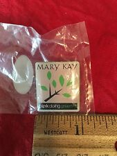 Mary Kay Pin Consultant/Director Pink Doing Green