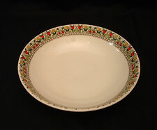 """Fireglow by Royal Doulton COUPE CEREAL BOWL 6 3/4"""""""