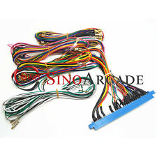 New 28*2 56 pin JAMMA Extender Harness for Arcade JAMMA MAME game cabinet parts