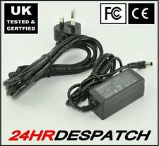 FOR ACER TRAVELMATE 2500 2600 2700 LAPTOP POWER CHARGER WITH LEAD
