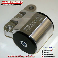 Hasport Mounts 94-97 Accord 2.2/2.7L Left Hand Engine Mount with H22A Engine 62A