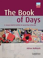 The Book of Days Teacher's Book: A Resource Book of Activities for Special Days