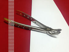 Dental extraction forceps premium grade F2 extraction dentaire instruments