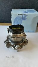 BLUE PRINT WHEEL BEARING KIT NISSAN QASHQAI +2 1.5dci 1.6 2.0dci AWD 2007 / 2016