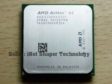 AMD Athlon 64 Socket 939 Socket 3700+ CPU