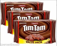 9 x Arnott's Tim Tam Original Value Pack 330g