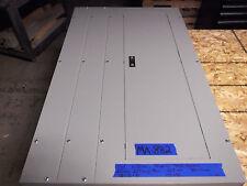 GE 225 amp panel panelboard 200 175 150 main breaker 208v/120v 240v gutter