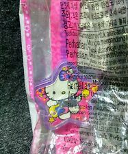 "McDonald's toy HELLO KITTY "" Pink Star"" ©McD  2011"