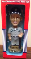 Seattle Mariners ICHIRO SUZUKI 2001 MVP BOBBLEHEAD NEW IN BOX Baseball Japan