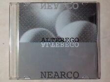 NEARCO Alterego cd singolo PR0M0 RARISSIMO