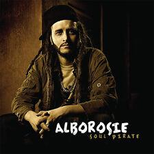 Alborosie - Soul Pirate [New Vinyl 180g LP]