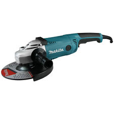 Makita GA9020 240v 230mm 9inch angle grinder 3 year warranty available