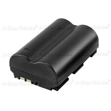 BP-511A BP511A Battery for Canon PowerShot G1 G2 G3 G5 G6 Pro1 Pro90