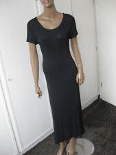 jean paul exclusives Kleid lang 40  dunkelblau