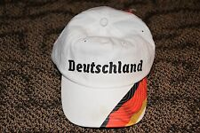 Puma Kids Cap/Hat - Germany -  Deutschland. MSRP $20.00 - Adjustable.  Last One!
