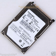 "Working TOSHIBA MK4026GAX 40 GB 5400RPM 2.5"" PATA/IDE 16 MB HDD Hard Disk Drives"