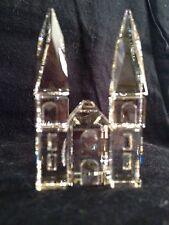 SWAROVSKI Crystal. CATTEDRALE. (CITY CATHEDRAL). Fuori Produzione . RARO