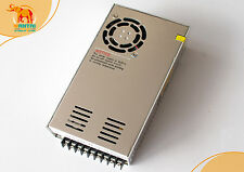 【USA Ship】1 PC 350W,36VDC,9.8A Power Supply, Matching Nema 34 motors
