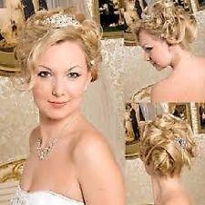 D171 aprender cómo hacer moderno Bridal Peinados Paso A Paso Dvd